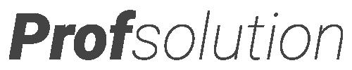 Profsolution logo